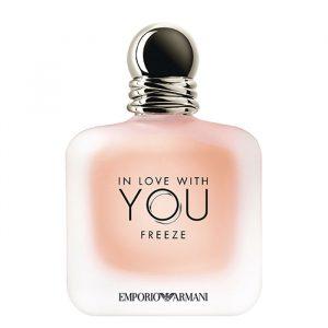 Emporio Armani Stronger In Love With You Freeze Eau de Parfum