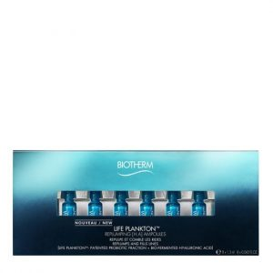 Biotherm Life Plankton Replumping Ampoules