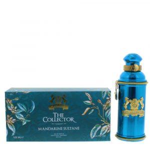 Alexandre J The Collector Mandarine Sultane Eau de Parfum