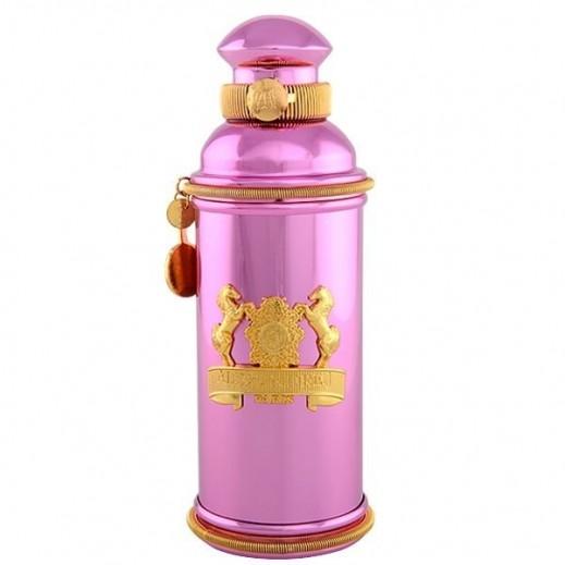 Alexandre J The Collector Rose Oud Eau de Parfum