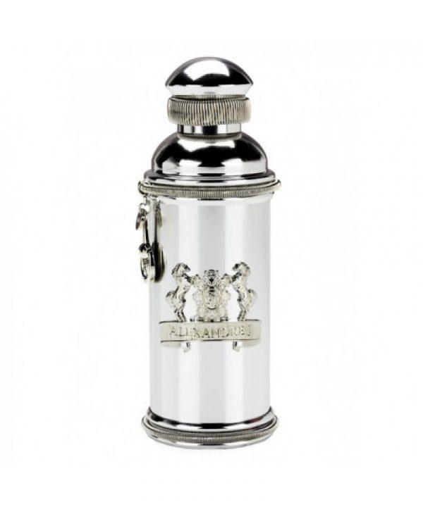 Alexandre J The Collector Silver Ombre Eau de Parfum