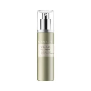 M2 Beauté Ultra Pure Solution Pearl & Gold Facial Nano Spray 75ml