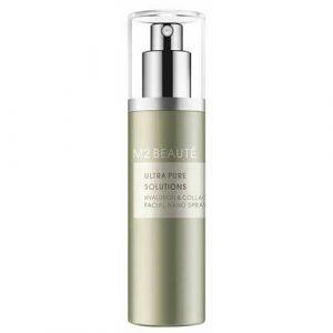 M2 Beuté Ultra Pure Solutions Cu-Peptide & Vitamin B Facial Nano Spray 75 ml