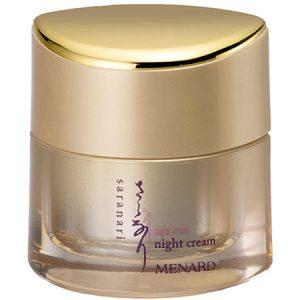 Menard Saranari Nigth Cream 31 ml