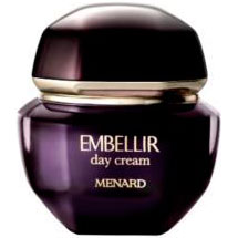 Menard Embellir Day Cream 34 ml