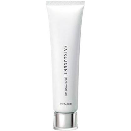 Menard Fairlucent Pack Mask White Ad 100 ml