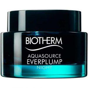 Biotherm Aquasource Everplump Nigh 50 ml