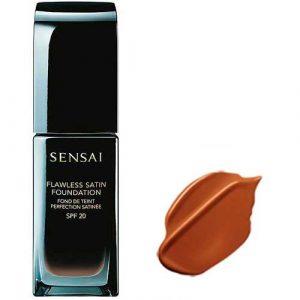Sensai Flawless Satin Foundation Make Up Spf20 30 ml
