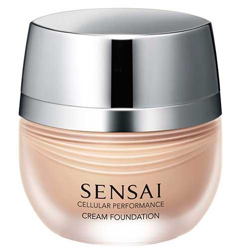 Sensai Cellular Performance Cream Foundation SPF15 30 ml
