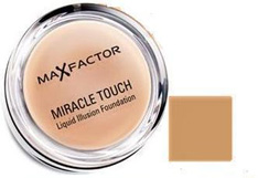 Max Factor Miracle Touch Make Up