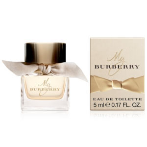 Burberry My Buerberry 5 ml Miniaturee