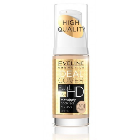 Eveline Ideal Cover Full HD Make Up