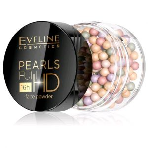 Eveline Concealer Powder Pearls