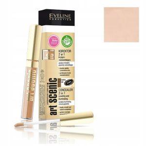 Eveline Art Make-Up Concealres 2in1