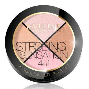 Eveline Strobing Sensation 4in1 Face Illuminator
