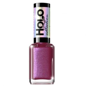 Eveline Holo Collection Nail Lacquer
