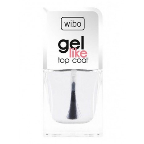 Wibo Gel Like Top Coat