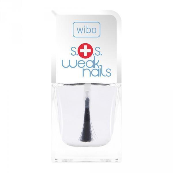 Wibo S.O.S Weak Nails