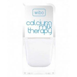 Wibo Calcium Milk Therapy Nails