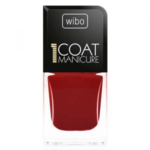 Wibo 1 Coat Manicure Nails