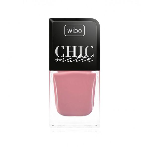 Wibo Chic Matte Nails