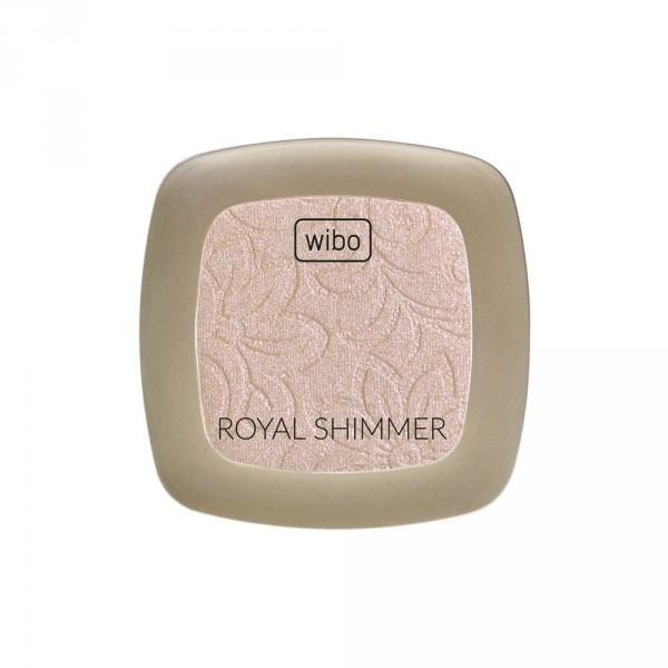 Wibo Brightener Royal Shimmer