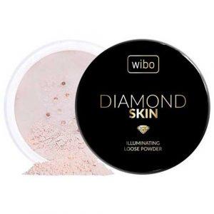 Wibo Diamond Skin Illuminating Loose Powder