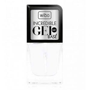 Wibo Incredible Gel Base