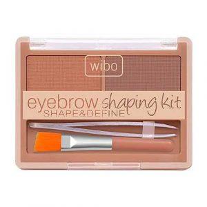 Wibo Eyebrow Shaping Kit Shape & Define