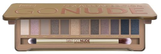 Wibo Sex Appeal Edition Go Nude