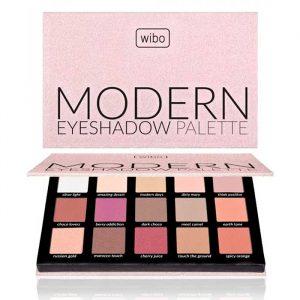 Wibo Moderm Eyeshadow Palette