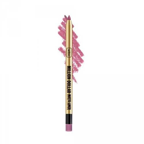 Wibo Million Dollar Matte Liner Lip Pencil