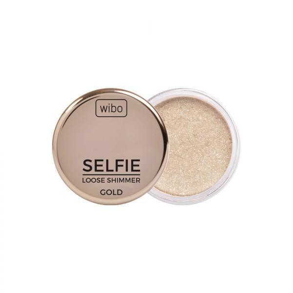 Wibo Selfie Loose Shimmer