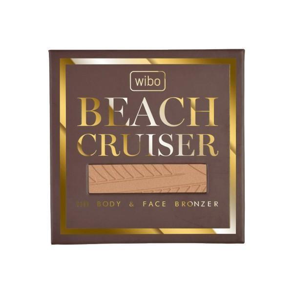 Wibo Beach Cruiser Body and Face Bronzer