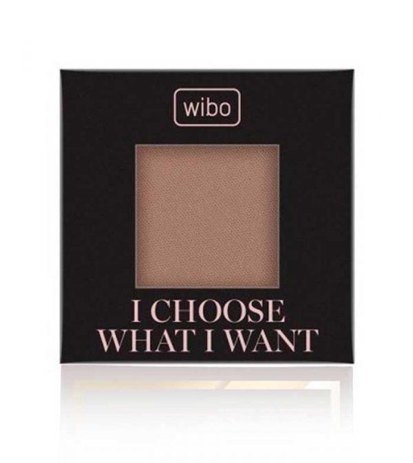 Wibo I Choose What I Want Bronzing Powders