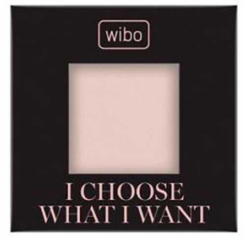 Wibo I Choose What I Want Bronzer Powder