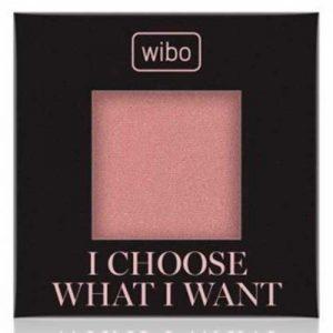 Wibo I Choose What I Want Blusher