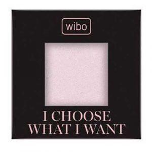 Wibo Shimmer I Choose What I Want
