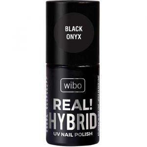Wibo Real Hybrid UV Nail Polish