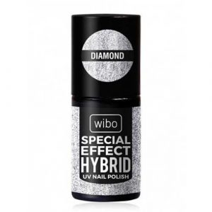 Wibo Special Effect Hybrid UV Nail Polish