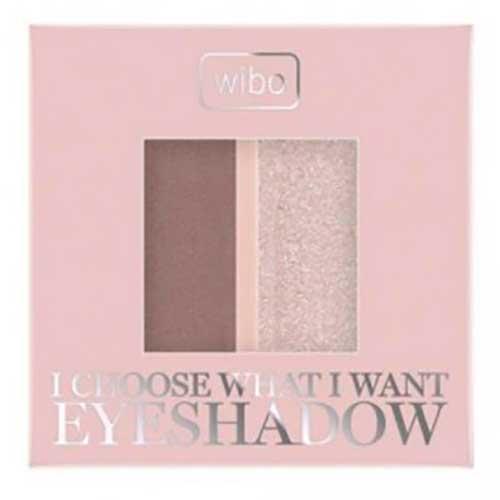Wibo I Choose What I Want Eyeshadow
