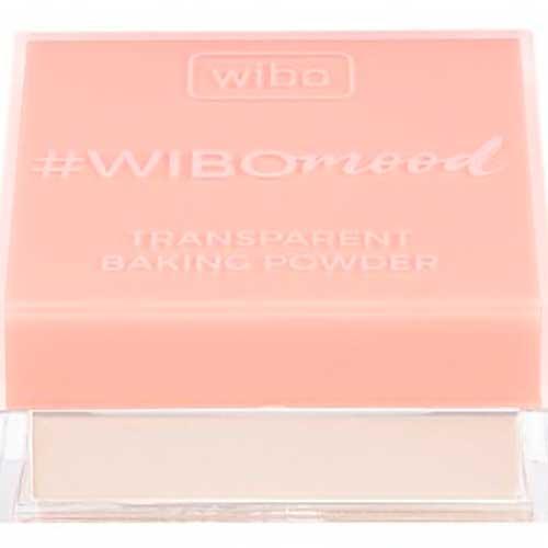 Wibo Mood Transparent Baking Powder