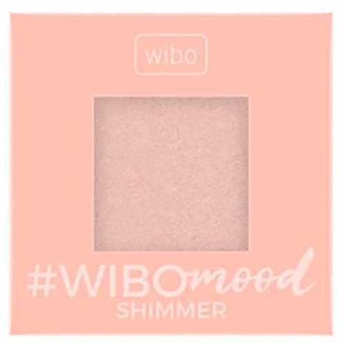 Wibo Mood Highlighter Shimmer