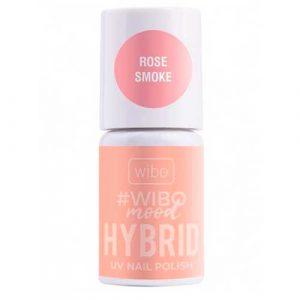 Wibo Mood Hybrid Nail UV Polish