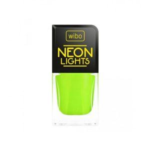Wibo Neon Light Nails