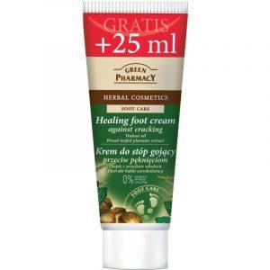 Green Pharmacy Foot Repair Cream 75ml