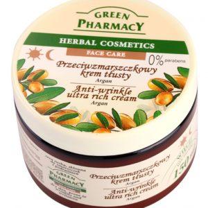 Green Pharmacy Anti-Wrinkle Rich Cream