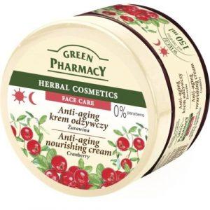 Green Pharmacy Anti-Aging Nourishing Cream