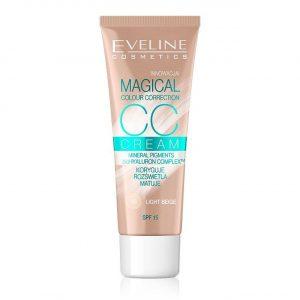 Eveline Magical Colour Correction CC Cream