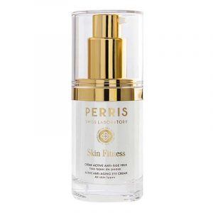 Perris Swiss Laboratory Skin Fitness Crème Active Anti-Âge Yeux